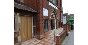 Buckland URC Development 004
