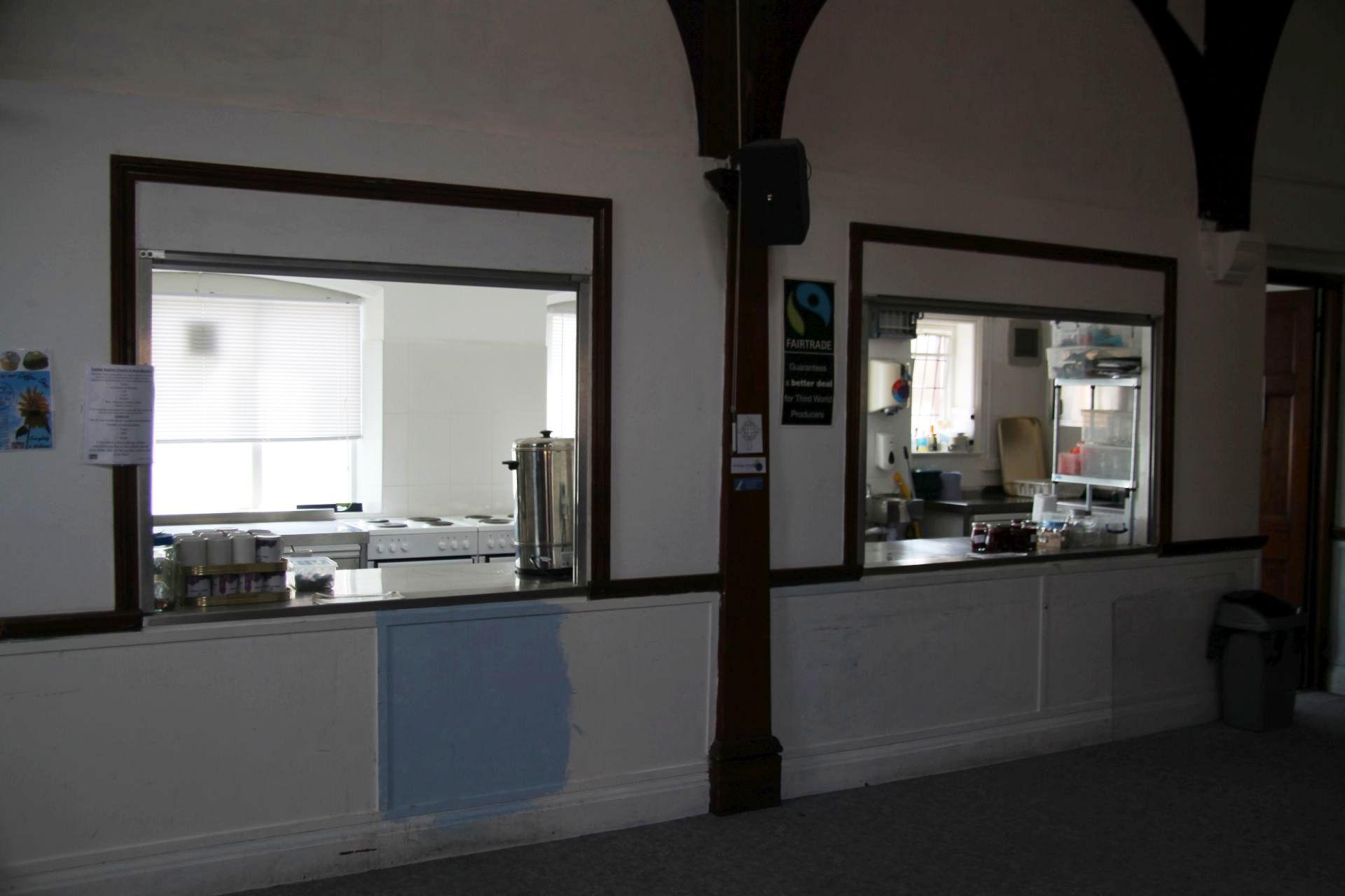 Central Baptist Church - 001