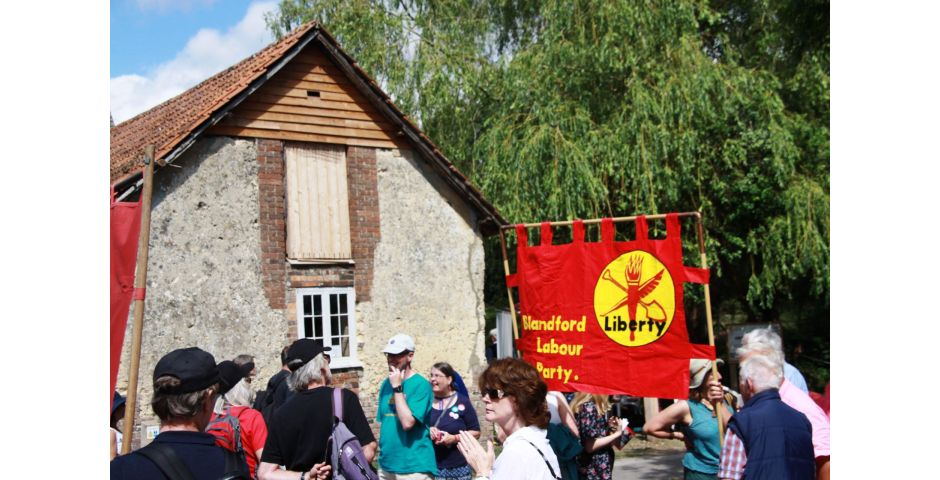 Tolpuddle 2015 - 007