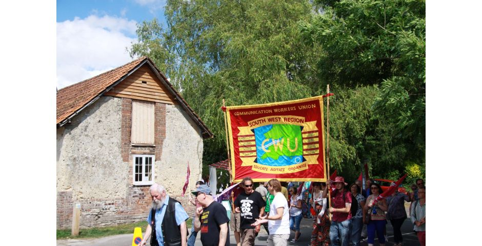 Tolpuddle 2015 - 010